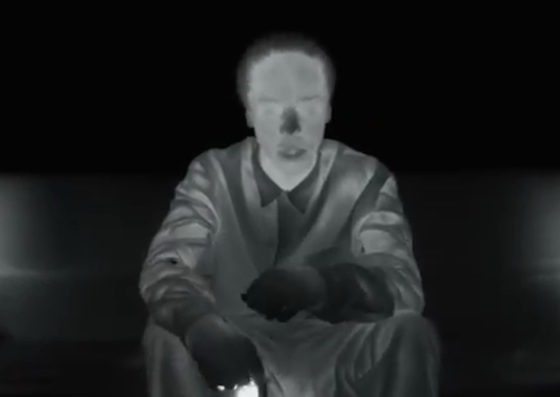 Earl Sweatshirt 'Grief' (video)