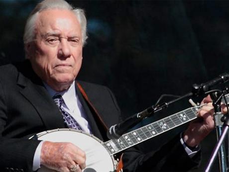 Banjo Innovator Earl Scruggs Dies at 88