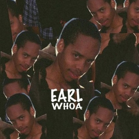 "Earl Sweatshirt ""Whoa"" (video)"