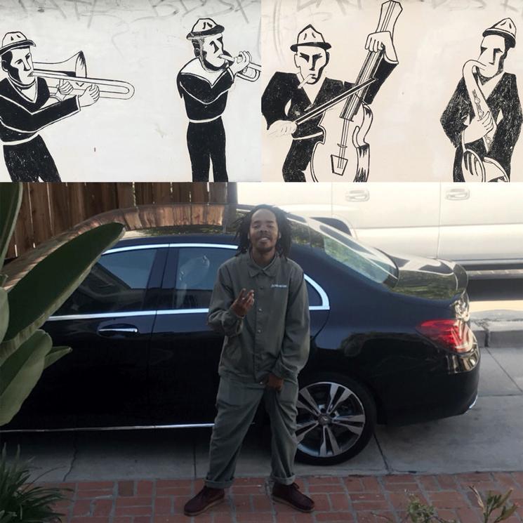 Earl Sweatshirt Returns with New Single 'Nowhere2go'