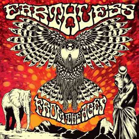 Earthless From the Ages
