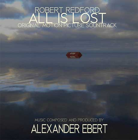 Edward Sharpe & the Magnetic Zeros' Alexander Ebert Scores Robert Redford Film 'All Is Lost'
