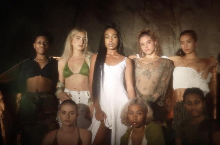 "Toronto's Ebhoni Celebrates Female Empowerment in Her ""Street Lights"" Video"