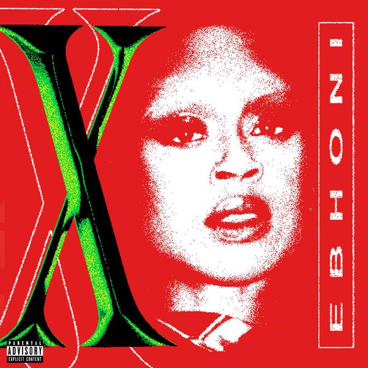 Ebhoni Drops Debut EP 'X,' Shares 'X-Ting' Video