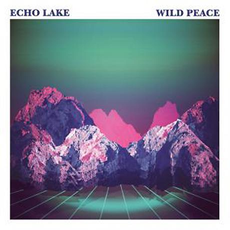 Echo Lake Reveal Debut Album for Slumberland