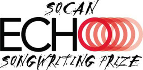 Japandroids, Sloan, Kathleen Edwards, Dan Mangan and John K. Samson Nominated for SOCAN ECHO Songwriting Prize