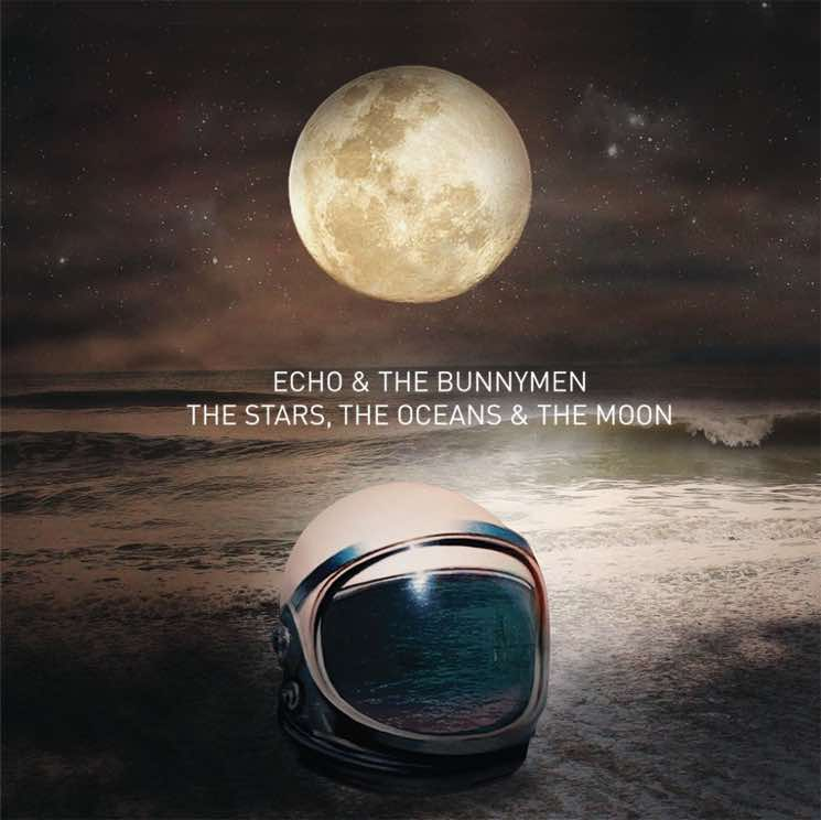 "​Echo and the Bunnymen Share New Song ""The Somnambulist"""