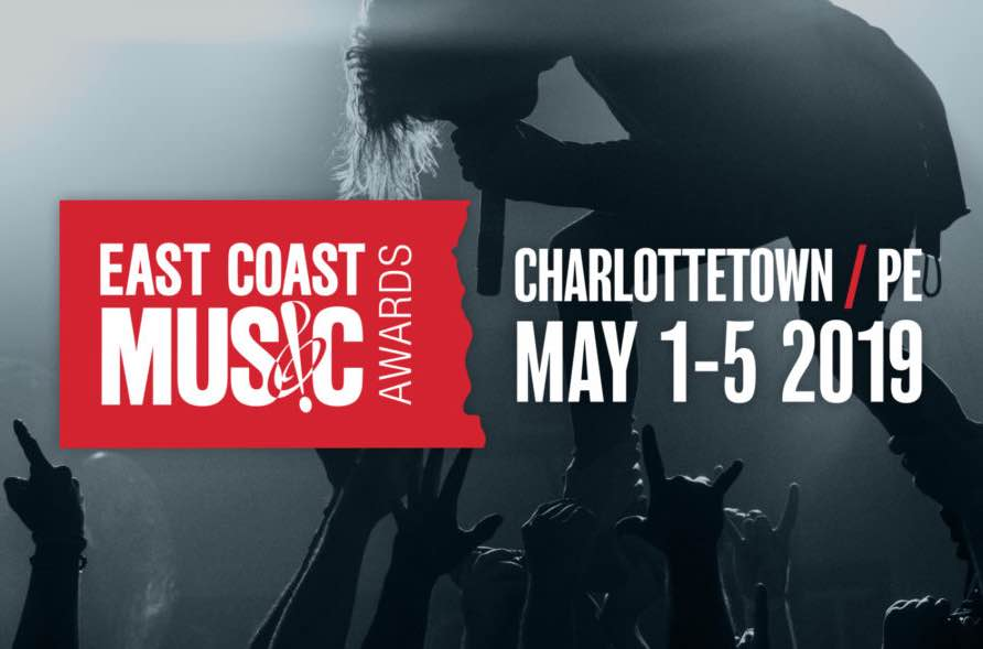 Here's the Full List of 2019 East Coast Music Awards Winners