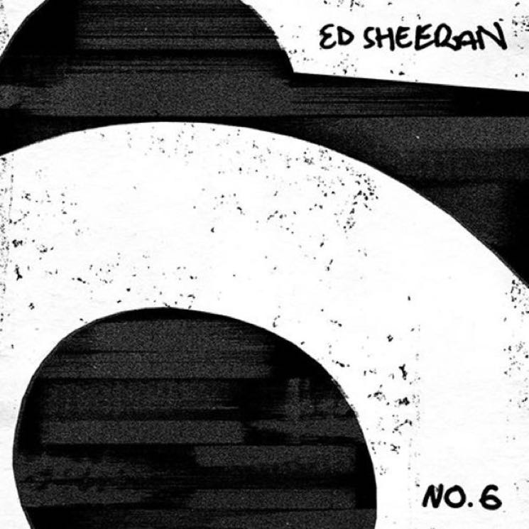 "​Stream Ed Sheeran, Chance the Rapper and PNB Rock's New Song ""Cross Me"""