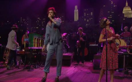 Edward Sharpe & the Magnetic Zeros 'Austin City Limits' (full episode stream)