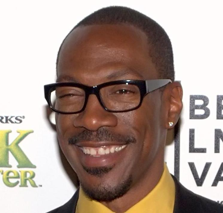Eddie Murphy Is in Talks for a $70 Million Standup Deal with Netflix