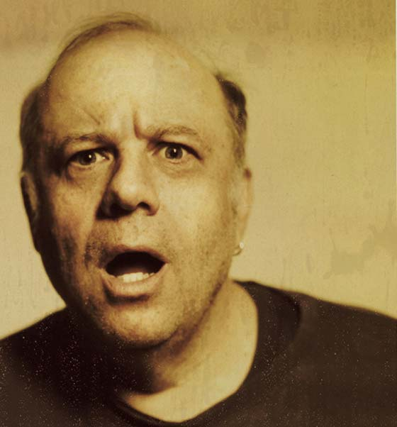 Eddie Pepitone Comedy Bar, Toronto ON, January 31