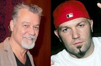 Here's Why Eddie Van Halen Allegedly Held a Gun to Fred Durst's Head