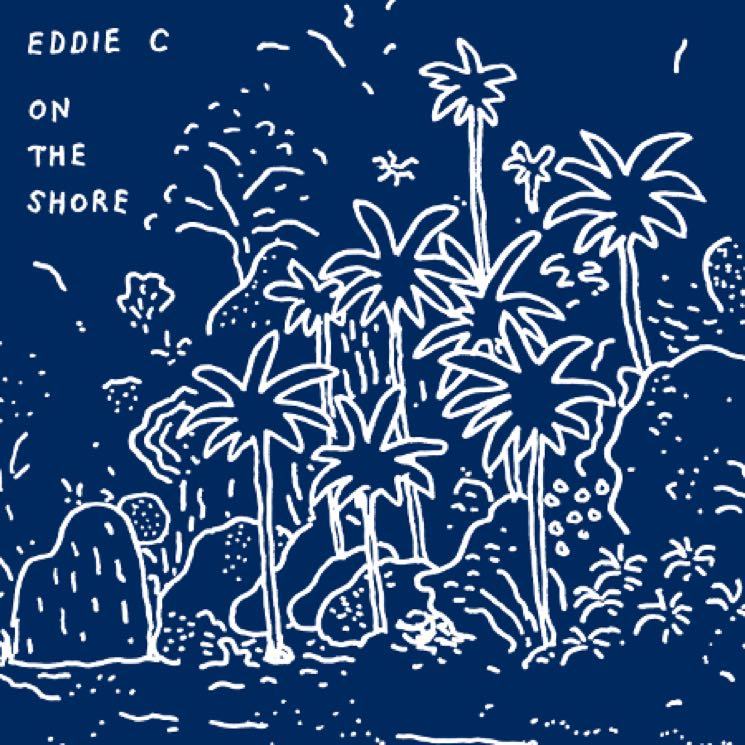 Eddie C  On the Shore