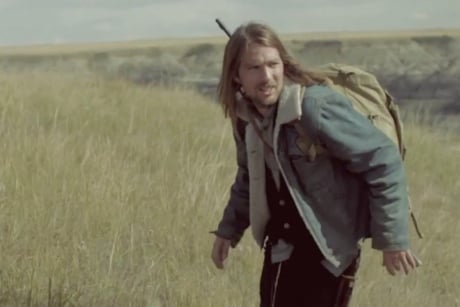 Mike Edel 'The Country Where I Came From' (video)