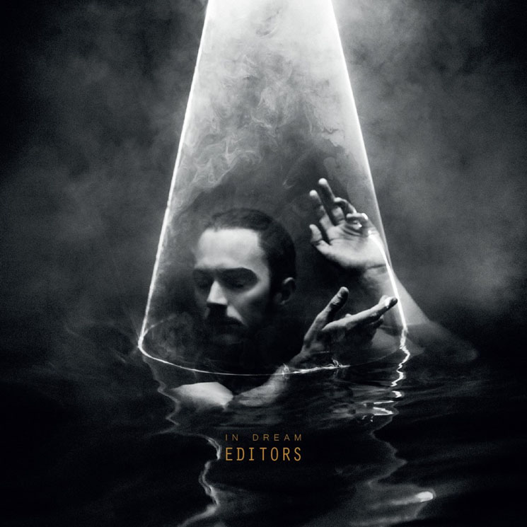 Editors Announce 'In Dream' LP