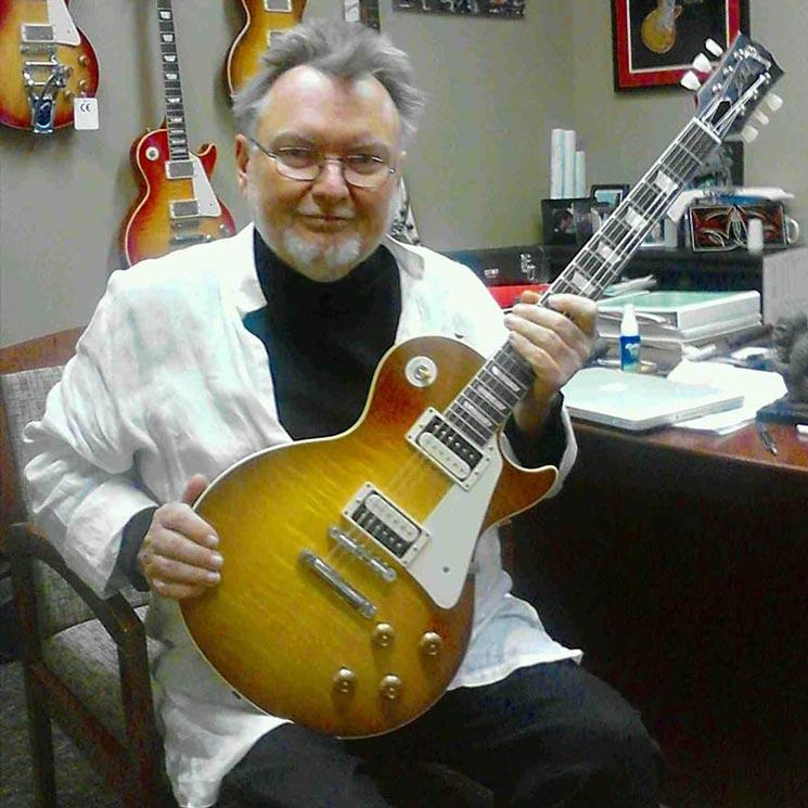 R.I.P. Lynyrd Skynyrd Guitarist Ed King