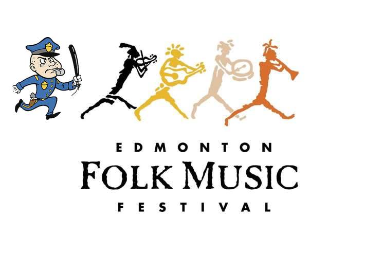 Edmonton Folk Fest Introduces Scheduled Police Presence