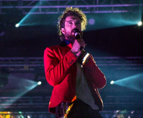 Edward Sharpe & the Magnetic Zeros' Alex Ebert Unveils Soundtrack for 'A Most Violent Year'