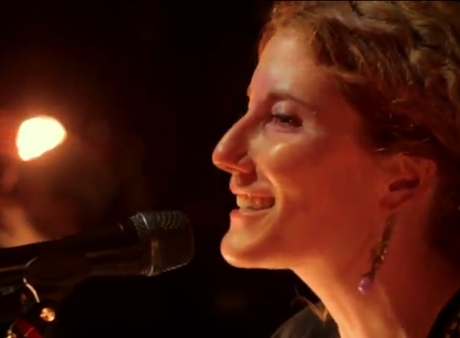 Kathleen Edwards 'Change the Sheets' (video)