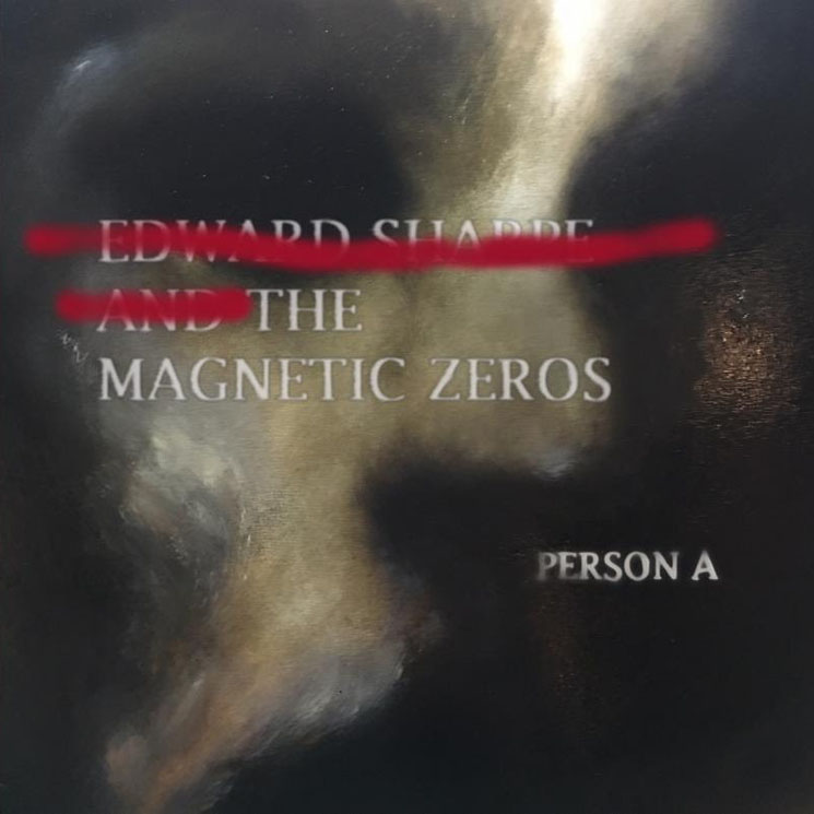 Edward Sharpe & the Magenetic Zeros Drop Imaginary Frontman for 'PersonA' Album