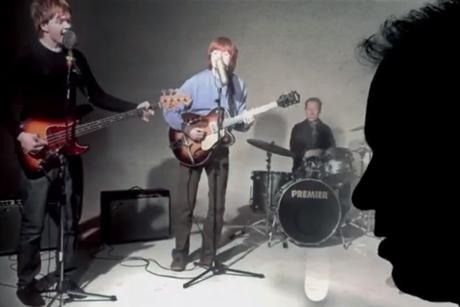 "Edwyn Collins ""Too Bad (That's Sad)"" (video)"