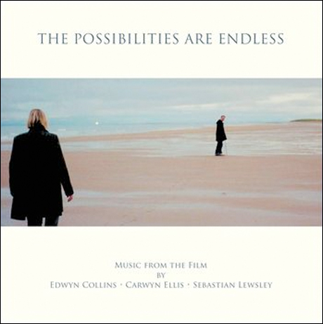 Edwyn Collins Announces Soundtrack Release for 'The Possibilities Are Endless'