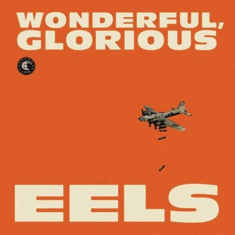 Eels 'New Alphabet'
