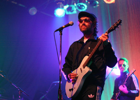 Eels Map Out North American Spring Tour, Play Toronto, Montreal