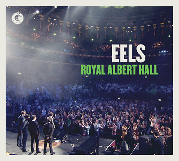 Eels Announce 'Royal Albert Hall' Live Album and Film