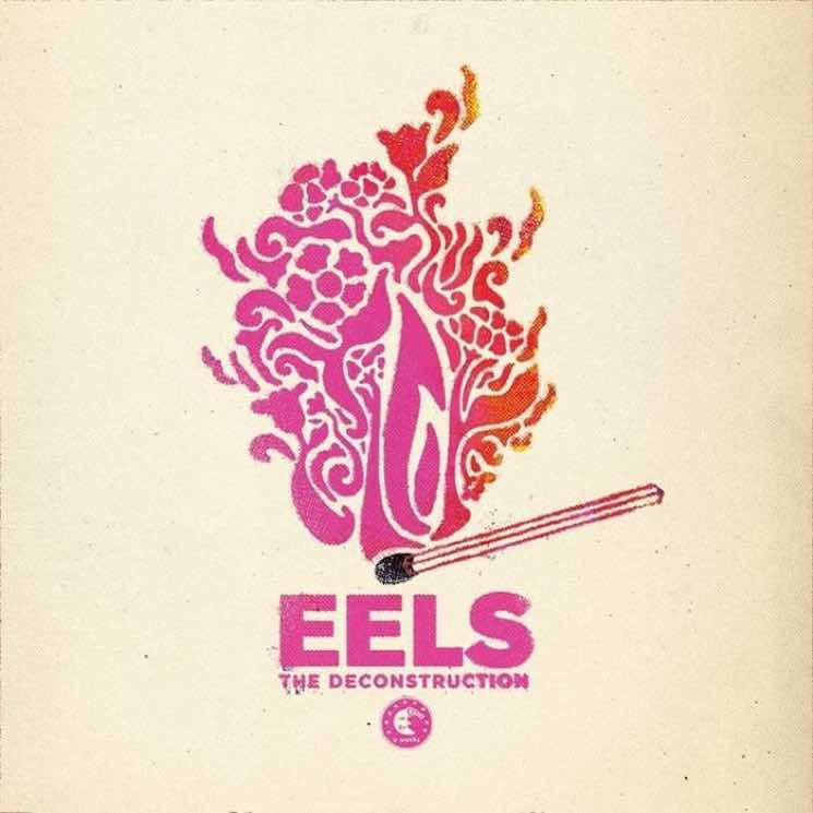 Eels The Deconstruction