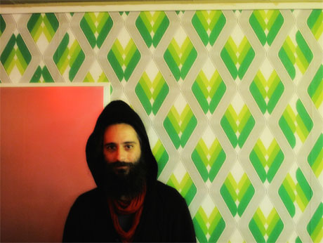 Godspeed You! Black Emperor's Efrim Manuel Menuck Talks New Solo Album and the Labour of Music