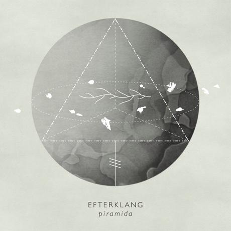 Efterklang Return with 'Piramida'