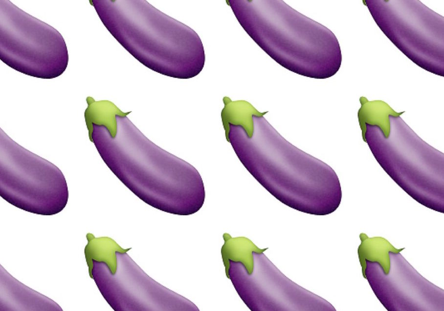 Netflix Is Making an R-Rated Comedy Called 'The Eggplant Emoji'