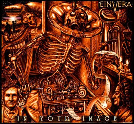 Einvera In Your Image