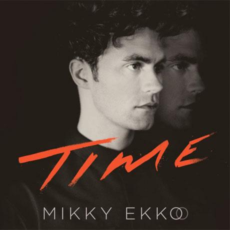 Mikky Ekko Announces Solo Debut 'Time'