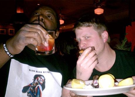 El-P and Killer Mike Team Up for Joint <i>R.A.P.</i> Album