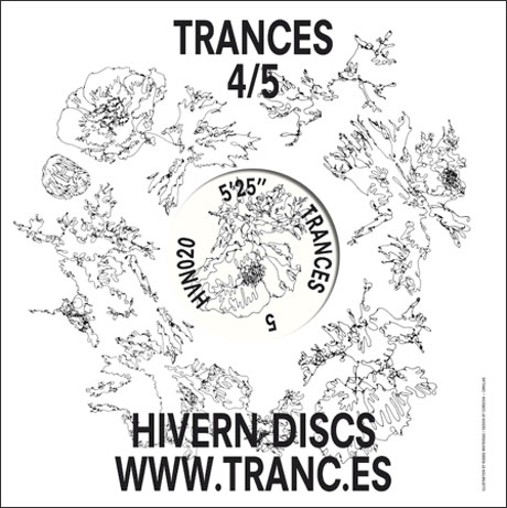El Guincho Rebrands Himself as Trances for New 12-Inch