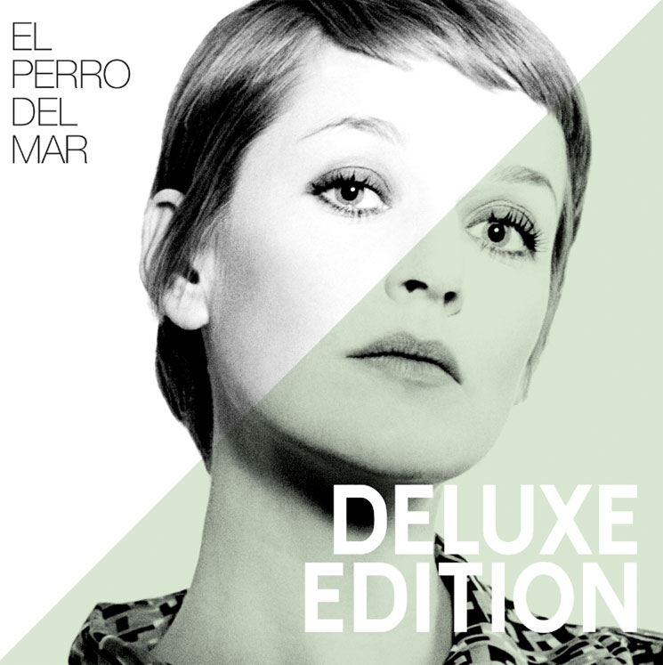 El Perro Del Mar Preps Deluxe Anniversary Edition of Debut LP