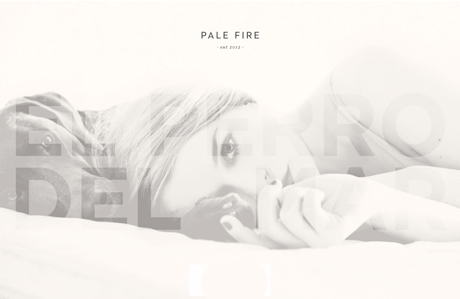El Perro del Mar to Return with 'Pale Fire' LP, Shares New Track
