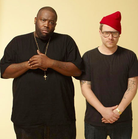 "Run the Jewels ""Banana Clipper"" (snippet)"