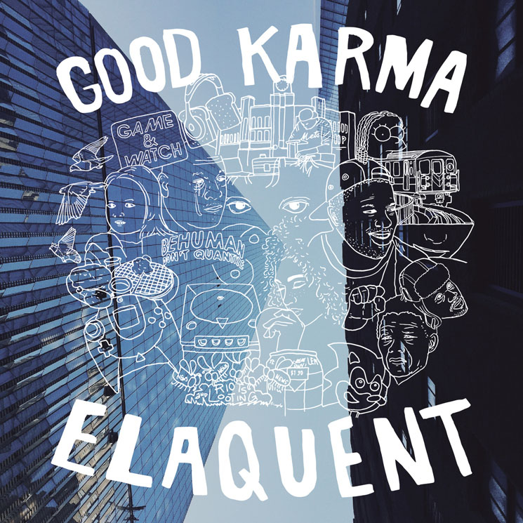 Elaquent Good Karma