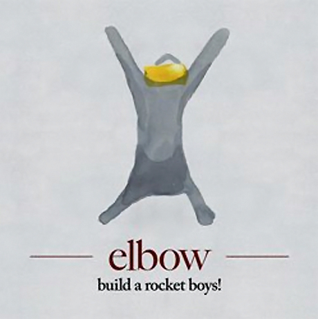 Elbow Announce Release Details for New LP