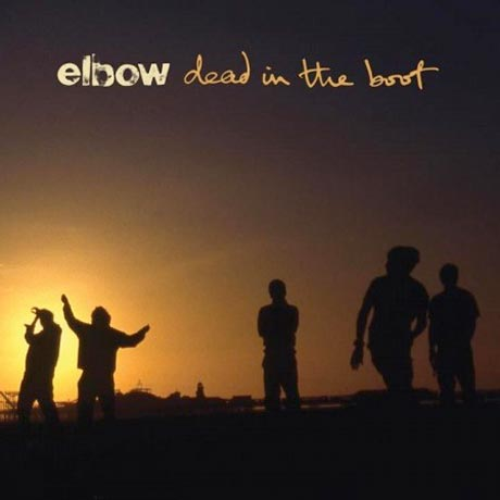 Elbow Ready 'Dead in the Boot' B-Sides Collection