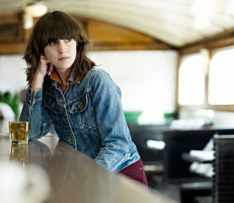 Eleanor Friedberger Talks Solo Career, Next Fiery Furnaces Album