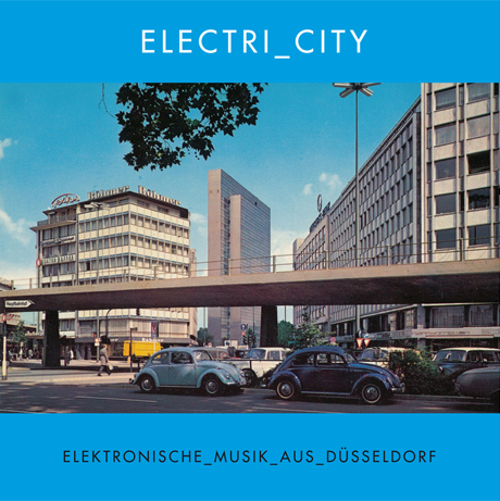 Düsseldorf's Classic Krautrock Scene Chronicled with New Compilation Featuring Neu!, Harmonia & Eno