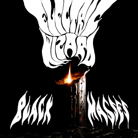 Electric Wizard to Drop <i>Black Masses</i> in the New Year