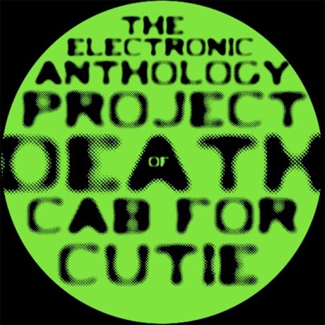 Death Cab for Cutie Given Synth-Pop Makeover by the Electronic Anthology Project