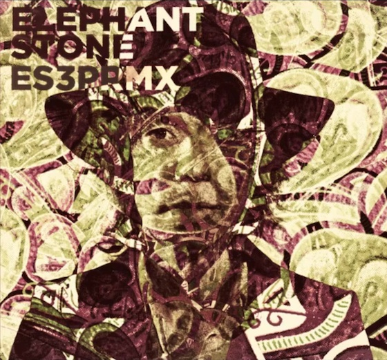 "Elephant Stone ""Motherless Child (Love's Not War)"" (Jay Ferguson remix)"