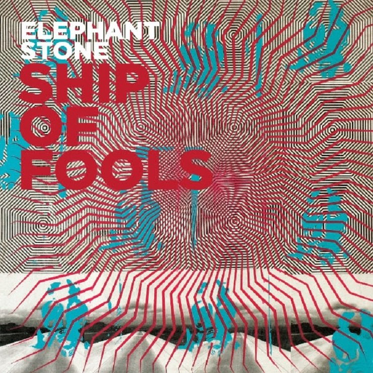 Elephant Stone Return with 'Ship of Fools'